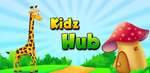 Free: [Android] Kidz Hub: All-in-One Learning Game for Kids (Was $2.89) @ Google Play