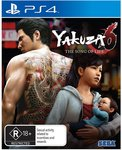 [PS4] SEGA's Yakuza 6: The Song of Life for $69 (RRP $99.95) at Amazon AU (New Users)