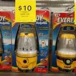 [VIC] Eveready Waterproof Lantern $4/$10  (Was $15.50/$40) @ Big W (Fountain Gate)