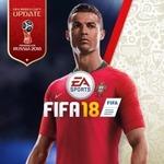 FIFA 18 - $24.95 @ Playstation Store (AU)