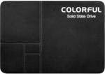 Colorful SL500 480GB MLC SATA SSD $72.99 US (~$96.52 AU) Delivered @ Joybuy