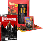 [PC] Wolfenstein II: The New Colossus Collector's Edition - $37.60 @ EB Games eBay