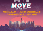 Win 1 of 275 Exclusive Music Event Experiences for 2 Worth Up to $3,000 from Optus [Optus Customers]