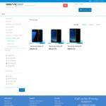 [Refurb] Samsung Galaxy S7 Grade A Refurbished 32GB $250 (OOS), Galaxy S8 Plus Grade A Refurbished 64GB $558 Delivered @ Geardo