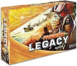 Pandemic Legacy Season 2 $64.95 + $10 Standard Postage (or Pickup from VIC Clayton) @ Gameology