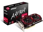 MSI Radeon RX 580 Armor MK II 8G OC $334 + $6.68 Postage (or Free Pickup) @ MSY