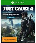 [PS4, XB1] (Pre-Order) Just Cause 4 JB Hi-Fi Edition (Was $99), Shadow of the Tomb Raider JB Edition $69 + Delivery @ JB Hi-Fi