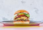 [NSW] $1 Burgers, 15/9 at Huxtaburger (Redfern)