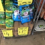 [NSW] Scott's Lawn Builder or Wetting Agent $5 (RRP $20) @ Bunnings Rydalmere