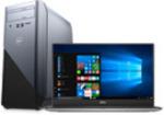 15% off on Selected Dell Laptops (e.g Dell G3 15, Core i5-8300H, 8GB RAM, GTX 1050 Ti 4GB, 128GB + 1TB $1359.01) @ Dell