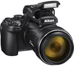Nikon COOLPIX P1000 Digital Camera - 100% Australian Stock & Warranty $1356 @ Camera Store eBay