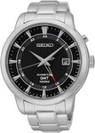 Seiko Kinetic GMT (Black or White Dial) $219.00 Shipped @ Starbuy