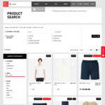 Uniqlo Airism Boxer Briefs for $9.90 (Was $14.90) - Free Shipping for Order above $60