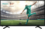 "Hisense 49""(124cm) FHD LED LCD Smart TV 49P4 $505.75 C&C (or +Delivery) @ The Good Guys"
