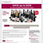 AmEx Statement Credit - Laithwaite's Wine People: Spend $150 Get $50 Back