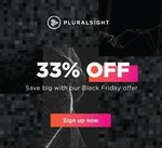 Pluralsight 33% off Annual Subscription - Personal for USD $199 + GST (~AU $301) and Premium for USD $299 + GST (~ AU $454)