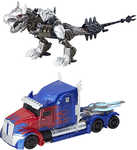 Transformers: The Last Knight Premier Edition Voyager Class Figure - Assorted* $10 (Was $45) or $5 (13/12) @ Big W