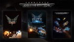 [PC, Steam] Elite Dangerous: Commander Deluxe Edition - AU $20.01 76% off via Humble Bundle (Usually $83.41 USD)