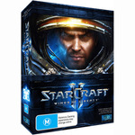 Starcraft II - Dicksmith $49.94  - Free Delivery