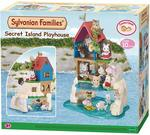 Sylvanian Families Secret Island Playhouse $37.99 + Delivery (Free with Prime/ $49 Spend) @ Amazon AU