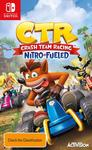 [Pre-Order, Switch] Crash Team Racing Nitro-Fueled $48 Delivered @ Amazon AU