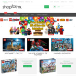 30% off LEGO (Free Shipping on Order over $200) @ Shopforme