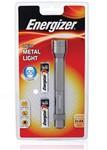 Energizer 2xAA LED Metal Torch $15 (Was $33) @ BIG W
