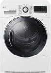 LG TD-H802SJW 8kg Heat Pump Dryer $1181.60 + Delivery or Free C&C ($1031.60 after LG Cashback) @ The Good Guys eBay
