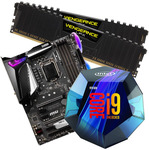 Intel Core i9 9900K + MSI Z390 Main + 32GB Corsair DDR4 COMBO $1231.65 + Delivery from Computer Alliance