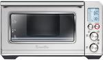 Breville BOV860 Smart Oven Air Fryer $339.32 Delivered @ Myer eBay Store
