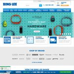 """Hot Deals @ Bing Lee - Sony 55"""" LCD $1649, Dyson DC23 $559, Sharp Microwave $94 Inc Free Shipping"""