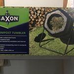 [NSW] Saxon Compost Tumbler 170ltr $69 (from $110) @ Bunnings, Mt Druitt