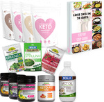 Complete Weight Loss Package $297 (Was $494.50) @ Keto Connection