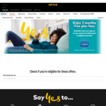 [Regional Offer] Optus 3 Months Free on 12/24 Months Mobile Plans. Selected Postcodes. Starting @ $39/Mth