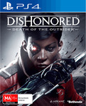 [PS4, XB1] Dishonored Death of the Outsider $3.98, Dishonored DE $7.98, South Park The Fractured But Whole $7.48 @ EB Games