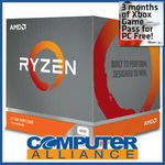 AMD Ryzen 9 3900x $735.20 + $15 Delivery (Free with eBay Plus) @ Computer Alliance eBay