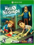 [XB1] Hello Neighbor: Hide & Seek $8.11 + Delivery (Free with Prime) @ Amazon US via AU