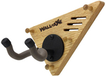 Wall-Axe Guitar Wall Hanger: Holds Guitar Plus All Accessories -  $15 + Postage @ Axiom Music
