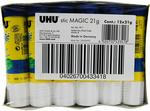 UHU Glue Stick 21g 12 Sticks $2.70, Sharpie Fluo Xl Highlighter 3 x Pack $5.90 + Delivery ($0 with Prime/ $39 Spend) @ Amazon AU