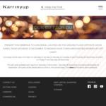 [WA] Free $20 Gift Card at Karrinyup Centre