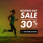 Altra Running Shoes Further 30% off + Delivery (Free for Orders over $80) @ Winning Arena