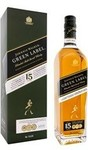 Johnnie Walker 700ml: Gold Label Reserve $65 (Expired); Green Label $66 + Delivery ($0 C&C /$150* Spend) @ First Choice Liquor