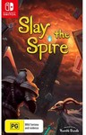 [Switch] Slay the Spire $28 | Risk of Rain 2 $28 | Mutant Year Zero Deluxe Edition $15 | Trine 4 $28 @ EB Games