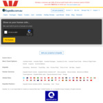 Expedia - 11% off Selected Hotels for Westpac Customers, $200 Minimum Spend