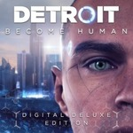 [PS4] Detroit: Become Human Digital Deluxe Edition $19.45 (Save an Extra 5% with PS Plus) @ PlayStation