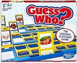 """Guess Who"" Board Game $25 + Shipping ($0 with Prime / $39 Spend) @ Amazon AU"