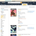 Selected 4K Blu-Ray Titles (John Wick 2, Blade Runner 2049, etc) for $7.82 + Delivery ($0 with Prime/ $39 Spend) @ Amazon AU