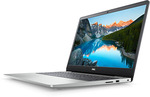 "Dell Inspiron 15 5000 i7-1065G7 | 16GB | 512 NVMe | FHD 15.6"" - $1,258.99 Delivered @ Dell"