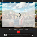 Far Cry 5 Free Play Weekend 29/5-1/6 at Uplay (PC) Buy Game for $22.49