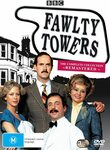 Fawlty Towers: The Complete Collection DVD $12.22 + Delivery ($0 with Prime/ $39 Spend) @ Amazon AU